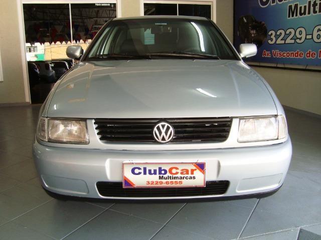 Polo Classic!!!!! GNV!!!! Legalizado muito Econômico - Foto 2