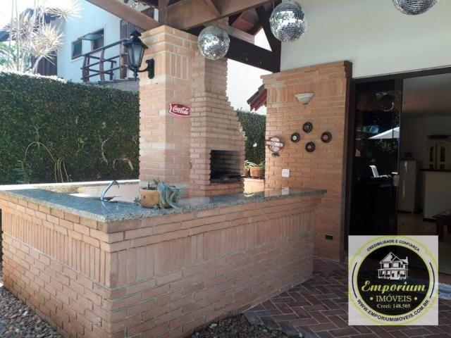 Casa com 5 dormitórios à venda, 300 m² por r$ 1.700.000 - riviera são lourenço - bertioga/ - Foto 10