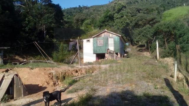 Chácara para venda em campina grande do sul, br 116 - Foto 7