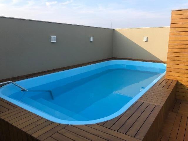 Apartamento novo ao lado da Arena Condá - Foto 4