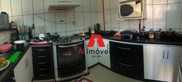 Casa a venda no conjunto tucumã. 04 dormitórios sendo 01 suíte. 222,m². - Foto 8