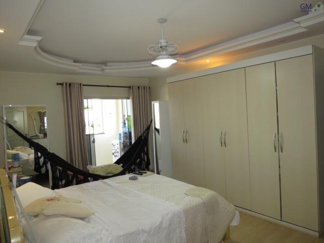 Casa a venda / Condomínio Vivendas Bela Vista / 5 Quartos / Piscina / Aceita permuta / Gra - Foto 16