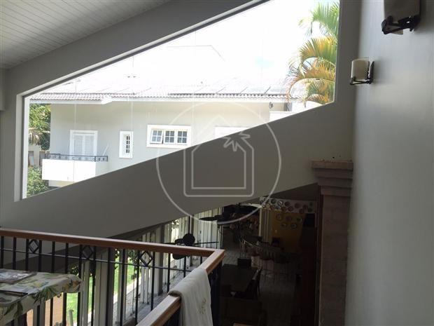 Casa de condomínio para alugar com 4 dormitórios em Jardim novo mundo, Jundiaí cod:851680 - Foto 7