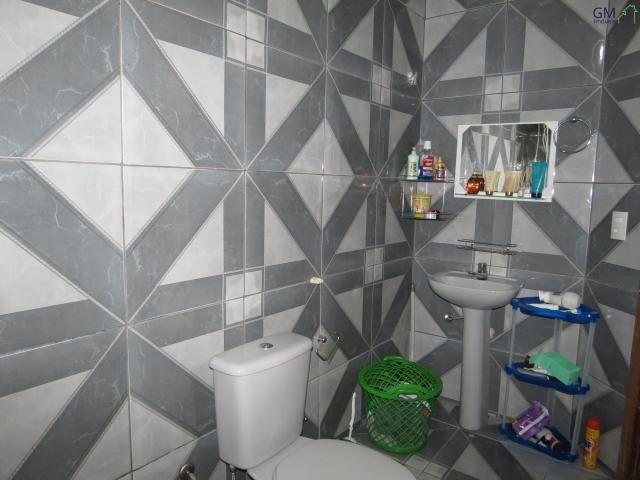 Casa a venda / condomínio granville / 03 quartos / suítes / aceita troca casa sobradinho d - Foto 14