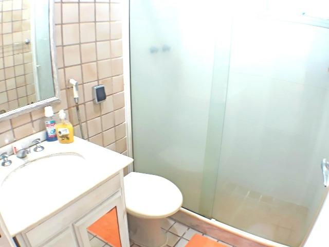 Vila Isabel/Grajaú-apartamento a venda R$ 599.999, sala 3 ambientes 3 quartos - Foto 7