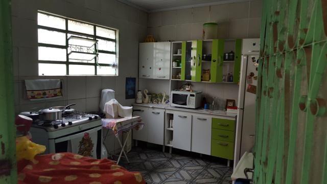 Casa Qnn 23 Escriturado 2qts+2 barraco - Foto 4