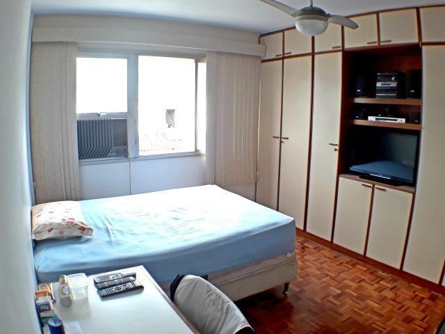 Vila Isabel/Grajaú-apartamento a venda R$ 599.999, sala 3 ambientes 3 quartos - Foto 8