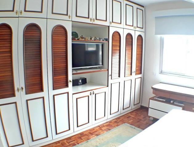 Vila Isabel/Grajaú-apartamento a venda R$ 599.999, sala 3 ambientes 3 quartos - Foto 11
