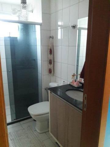 Apartamento à venda com 3 dormitórios em Chácara dos pinheiros, Cuiabá cod:AP00101 - Foto 5