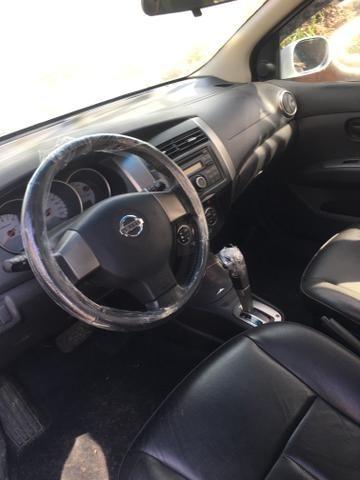 Nissan Livina 1.8 ano 2014 sucata somente peças - Foto 3