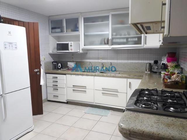 Murano Imobiliária vende casa triplex com 05 quartos na Ilha do Boi em Vitória - ES - Foto 15