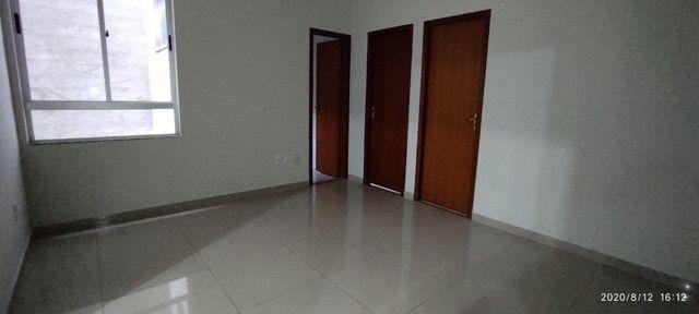 Apartamento Bairro Cidade Nova. Cód A106, 2 Qts/Suíte, Água ind, 75 m², Térreo, Pilotis - Foto 10