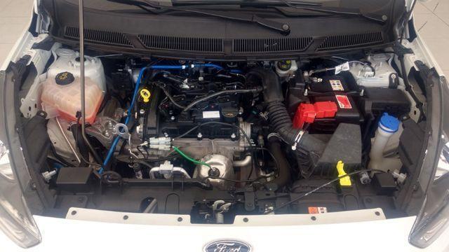 Ford Ka 1.0 SE Hatch Flex Semi Novo - Foto 12