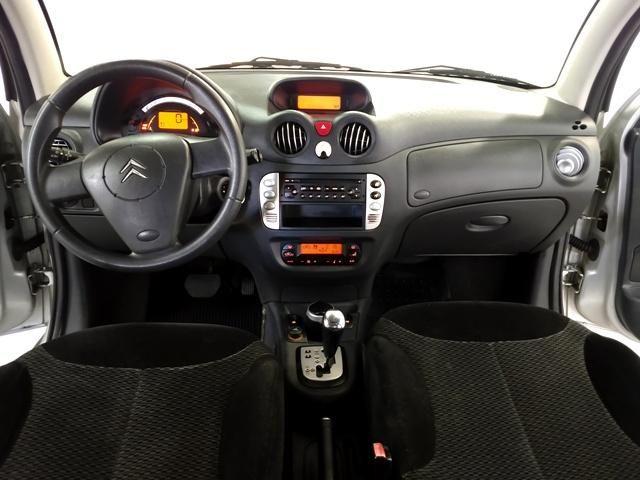 Citroën C3 Exclusive Solaris 1.6 16V (flex) - Foto 9
