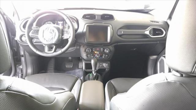 JEEP RENEGADE 1.8 16V FLEX LONGITUDE 4P AUTOMÁTICO - Foto 7