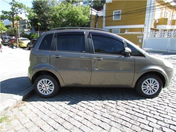 Fiat Idea 1.4 mpi attractive 8v flex 4p manual - Foto 6