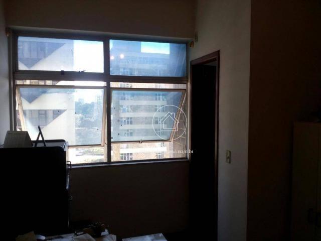 Sala, 25 m² - venda por R$ 165.000,00 ou aluguel por R$ 450,00/mês - Santa Efigênia - Belo - Foto 2
