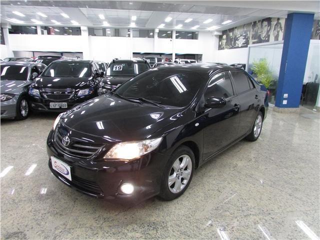 Toyota Corolla 1.8 gli 16v flex 4p automático - Foto 3