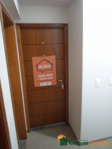 8406 | Apartamento para alugar com 1 quartos em JD NOVO HORIZONTE, MARINGÁ - Foto 4