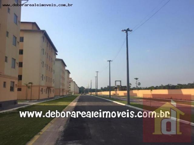 8379 | Apartamento à venda com 2 quartos em Ubiroca, Marituba - Foto 7