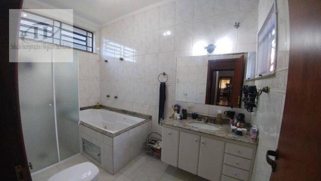 Casa com 3 dormitórios à venda, 272 m² por R$ 1.200.000,00 - Condomínio Ana Helena - Jagua - Foto 19