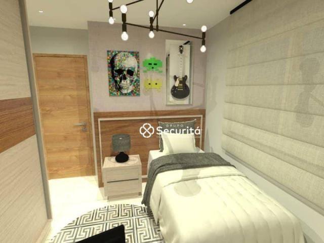 8413 | Apartamento à venda com 2 quartos em Canadá, Cascavel - Foto 8