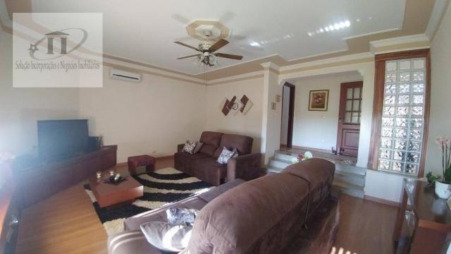 Casa com 3 dormitórios à venda, 272 m² por R$ 1.200.000,00 - Condomínio Ana Helena - Jagua - Foto 5