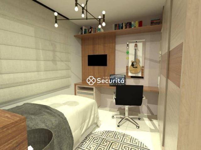 8413 | Apartamento à venda com 2 quartos em Canadá, Cascavel - Foto 7