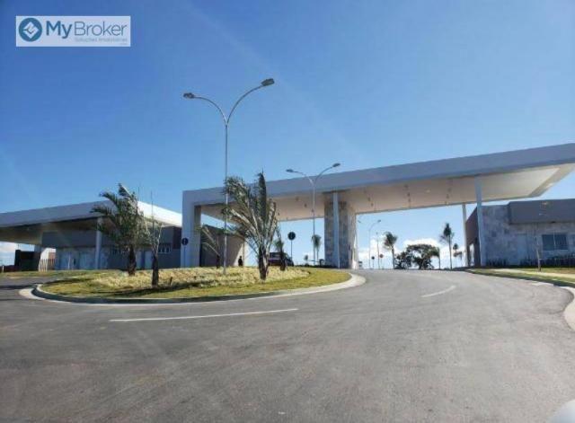 Terreno à venda, 360 m² por R$ 180.000,00 - Residencial Marília - Senador Canedo/GO