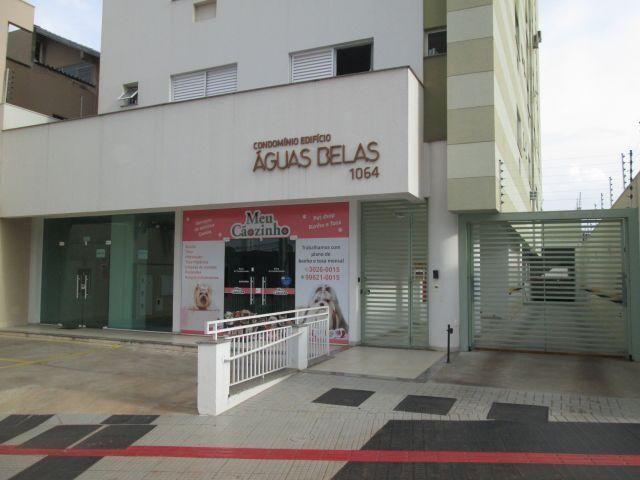 8406   Apartamento para alugar com 1 quartos em JD NOVO HORIZONTE, MARINGÁ - Foto 2
