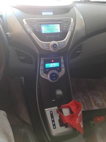 Elantra 1.8 automático - Foto 12