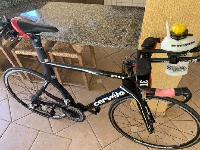 Bicicleta TT Cérvelo P4 - Foto 2