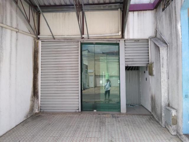 Vendo Ponto Comercial com 3 pavimentos no Vila União, R$ 260 mil com documentos. Recebo ca - Foto 3