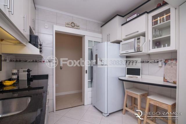 Apartamento à venda com 3 dormitórios em Santo antônio, Porto alegre cod:194889 - Foto 15