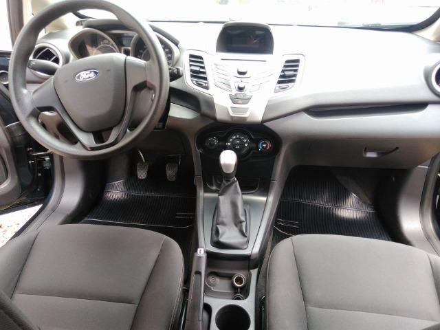 New Fiesta Sedan - Foto 5