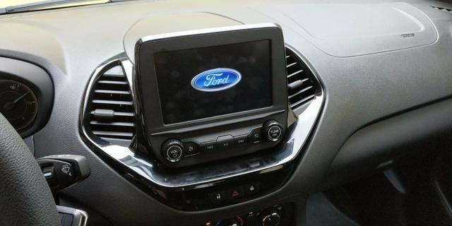 Vende Ford Ka Automatico - Foto 5