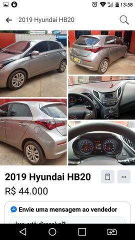 Hb20 2018/2019 confort plus - Foto 5