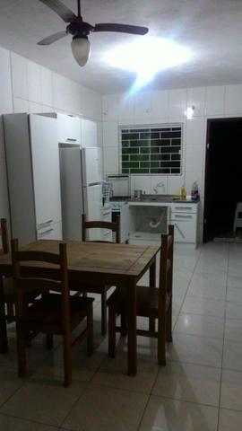 Alugo casa inteira ou quarto, na praia de Itapoá para temporada - Foto 3