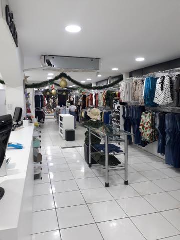 Vendo Loja de roupas Masc. e Fem. calçados e acessorios completa - Foto 4