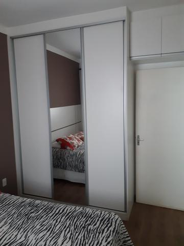 Apartamento em Nova Odessa/ jd Santa Rosa - Foto 6