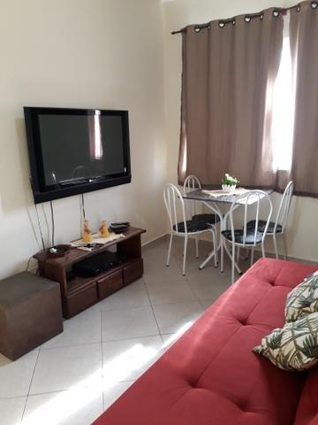 Apartamento temporada Ubatuba 15 passos do mar - Foto 3