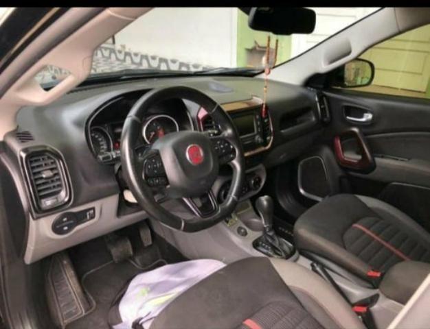 Fiat Toro 2017 1.8 Top de linha - Foto 3