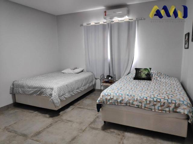 Chácara em Condomínio Fechado - ANALISA PERMUTA PARCIAL - Foto 7