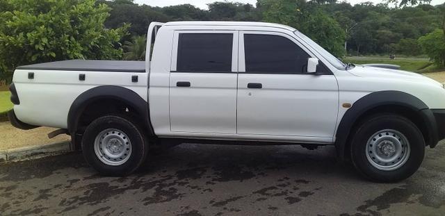 L200 diesel 4×4 - Foto 3