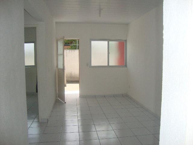 Alugo Casa cond. fechado, Bairro Santos Dumont,Maceió-AL, (500,00), 2 quartos, com garagem - Foto 12