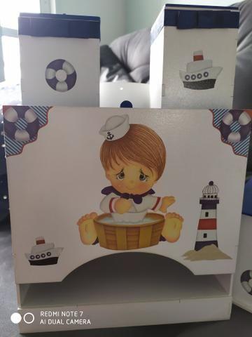 Kit bebê - Foto 5