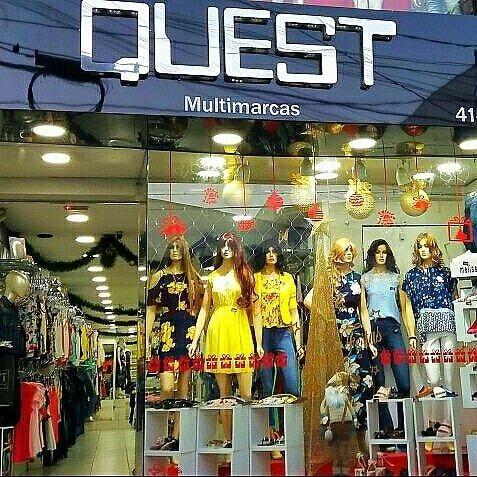 Vendo Loja de roupas Masc. e Fem. calçados e acessorios completa - Foto 10