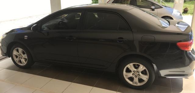 Corolla GLI 1.8 2009-10