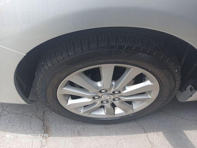 Toyota Corolla Seg 1.8 Top de linha - Foto 11