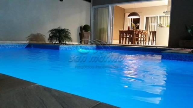 Casa à venda com 3 dormitórios em Jardim monterrey, Jaboticabal cod:V5007 - Foto 6